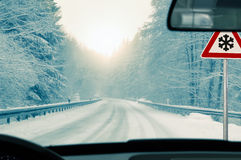 winter-driving-snowy-country-road-warning-sign-risk-snow-ice-35551085[1]